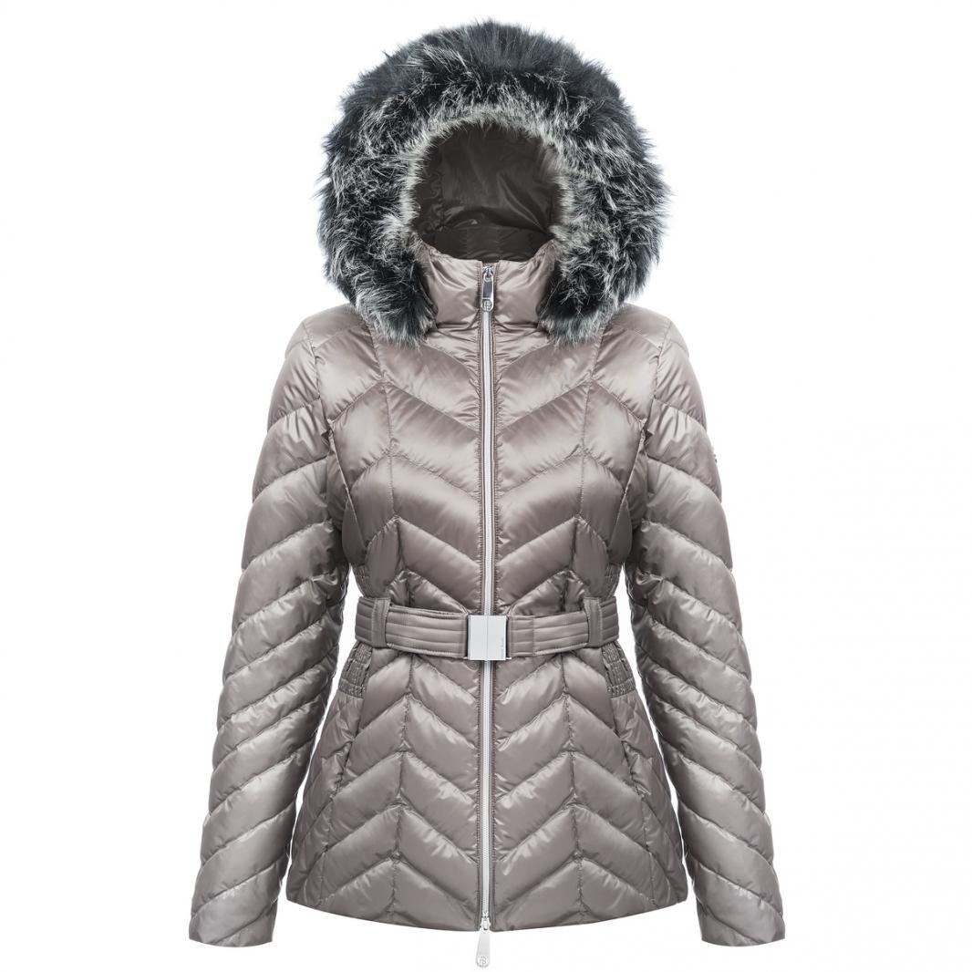 2bbe305ddef4 Freedom2go vous propose Doudoune Poivre blanc W17-1200-wo a down jacket